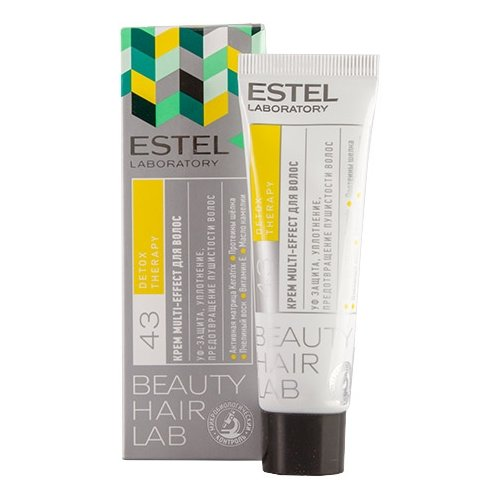 ESTEL BEAUTY HAIR LAB Крем Multi-Effect для волос, 30 мл