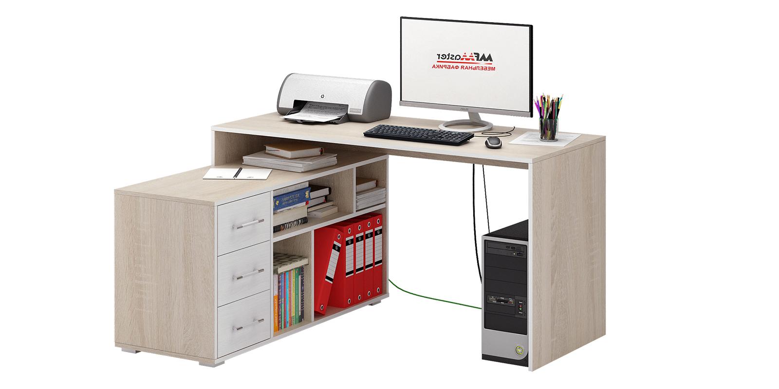 Краст-2 , угловой стол компьютерный.