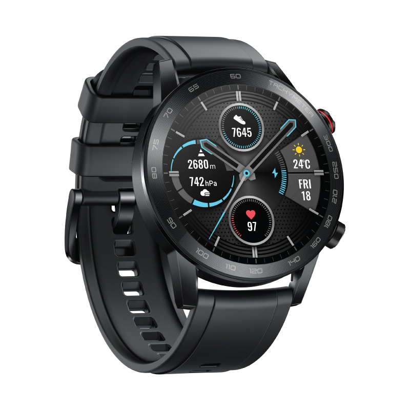 Часы Honor Watch Magic 2 (silicone strap)