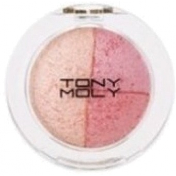 Tony Moly  Party lover triple dome eye shadow