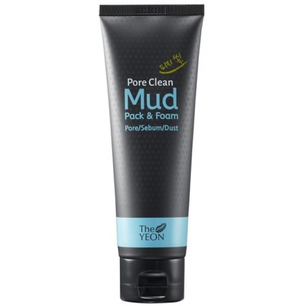 The Yeon Pore Clean Mud Pack