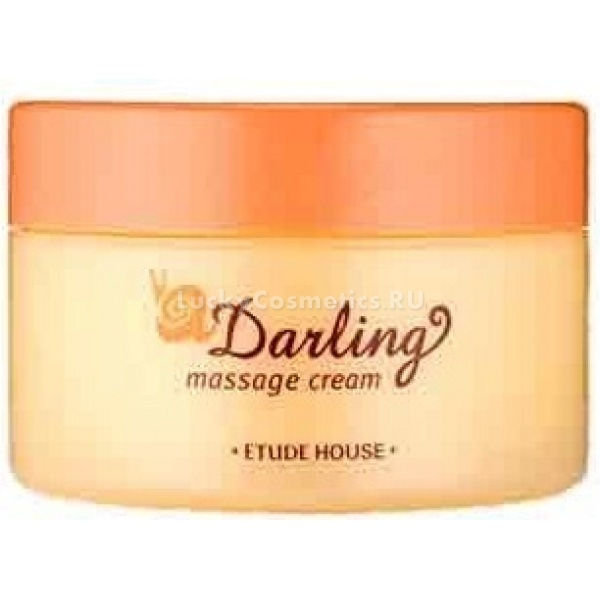 Etude House Snail Darling Massage Cream