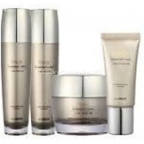 The Saem Snail Essential Skin Care Set