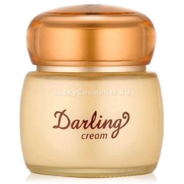 Etude House Darling Snail Cream