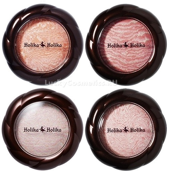 Holika Holika Fairy Bakery Tarte Blusher