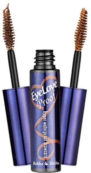 Holika Holika Eye Love Proof hyperproof mascara  Long Lash