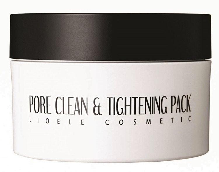 Lioele Pore Clean amp Tightening Pack