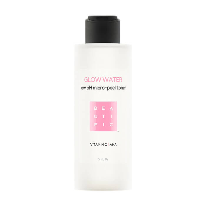 Тонер/Тоник  Сифо Тонер для лица Beautific Glow Water Low pH Micro-Peel Toner