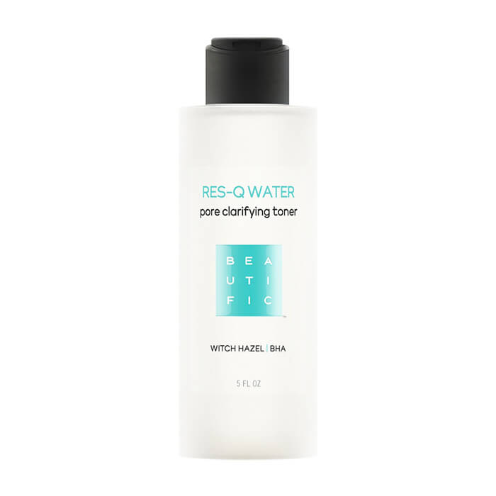 Тонер/Тоник Тонер для лица Beautific Res-Q Water Pore Clarifying Toner