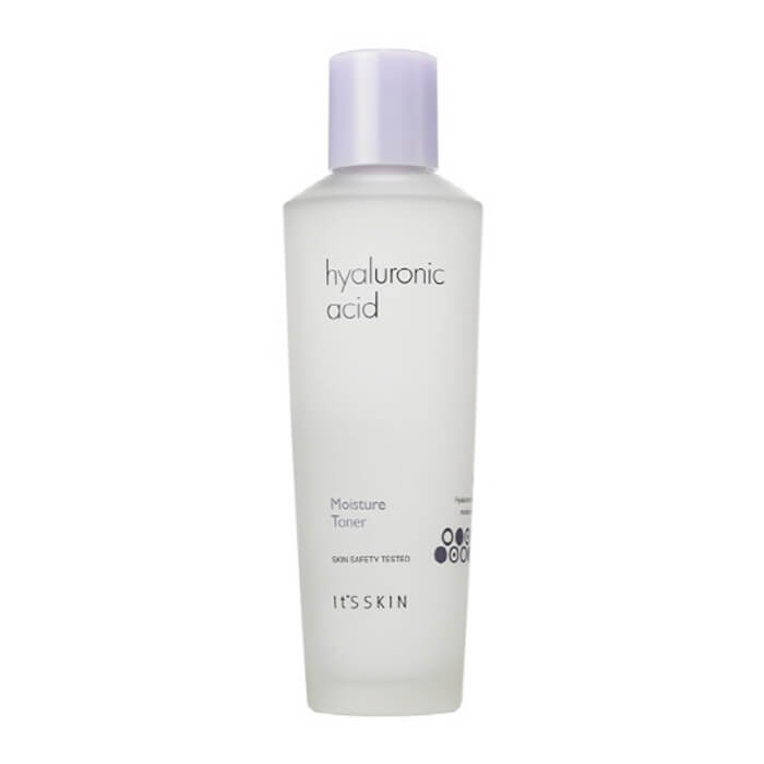 Тонер/Тоник Тонер для лица It's Skin Hyaluronic Acid Moisture Toner