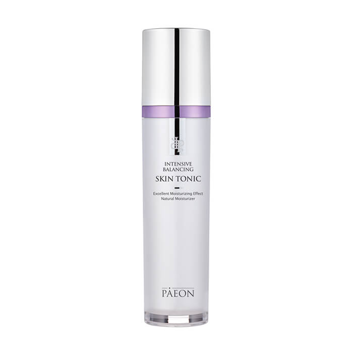 Тонер/Тоник Тонер для лица Paeon Intensive Balancing Skin Tonic