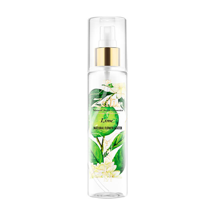 Тонер/Тоник  Сифо Гидролат лепестков лайма Zeitun Lime Natural Flower Water