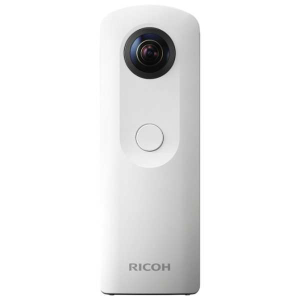 Панорамная камера RICOH THETA SC Pink/Black/Grey/White