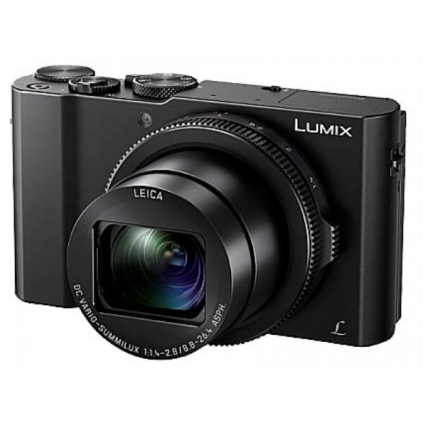 Фотоаппарат Panasonic Lumix DMC-LX15 компактный