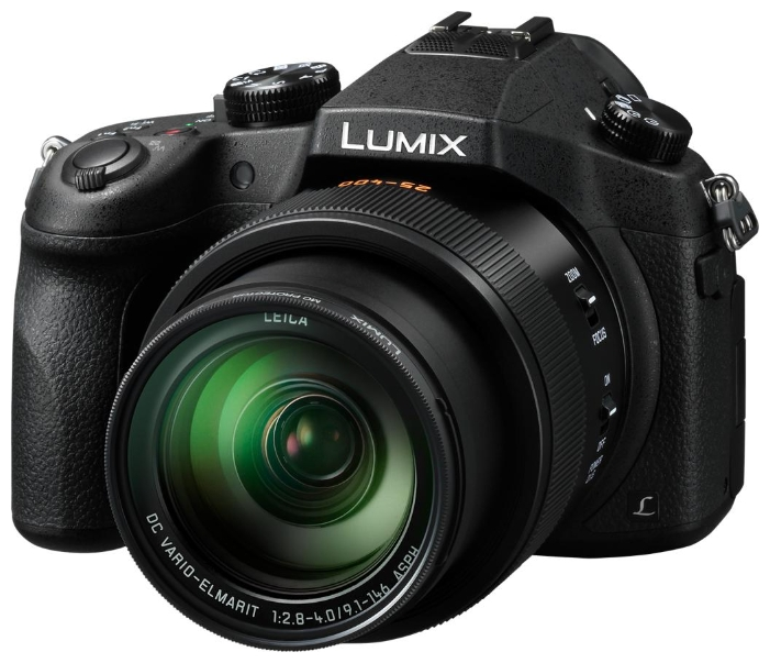 Фотоаппарат Panasonic Lumix DMC-FZ1000 компактный