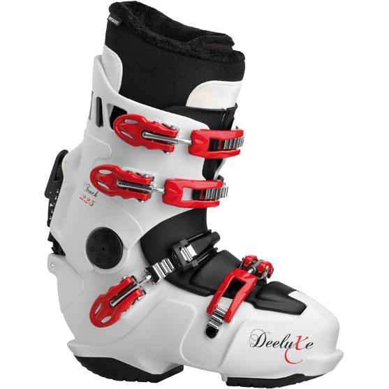 купить ботинки для жесткого сноуборда