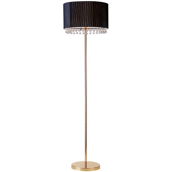 Торшер Arte Lamp COURTNEY A3810PN-1GO