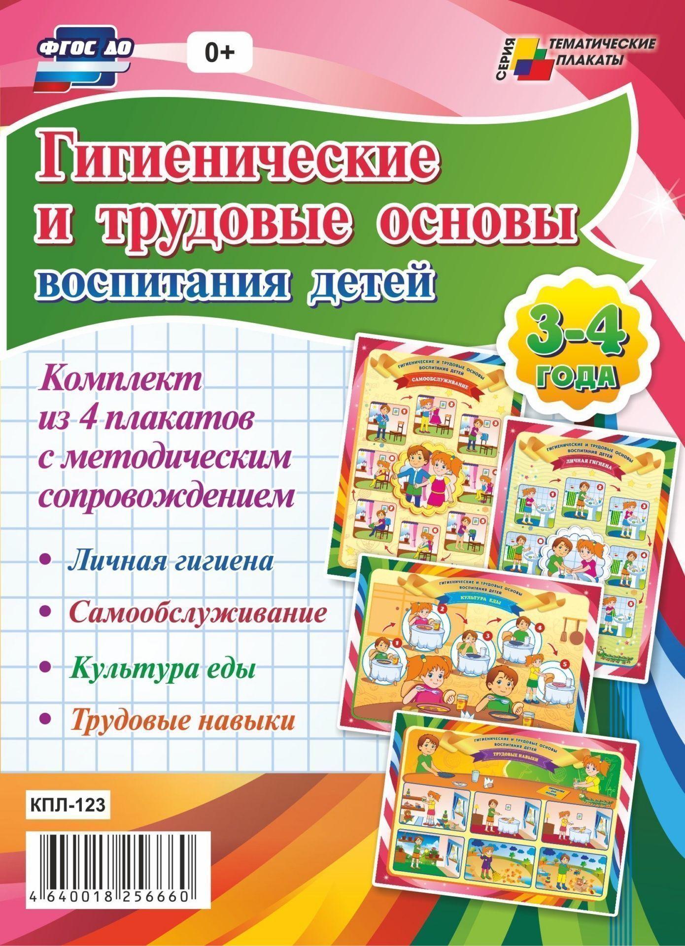 Плакаты тематические