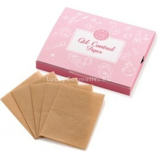 Etude House Oil control papers
