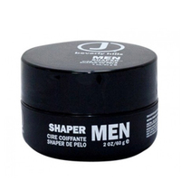 J Beverly Hills Men Shaper - Текстурирующий крем средней фиксации для мужчин 60 гр
