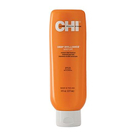CHI Hair Care Deep Brilliance Reconstruct - Восстанавливающая маска с протеинами шелка 150мл