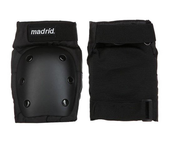 Защита комплект MADRID Skate Pad Pack SS17 Assorted