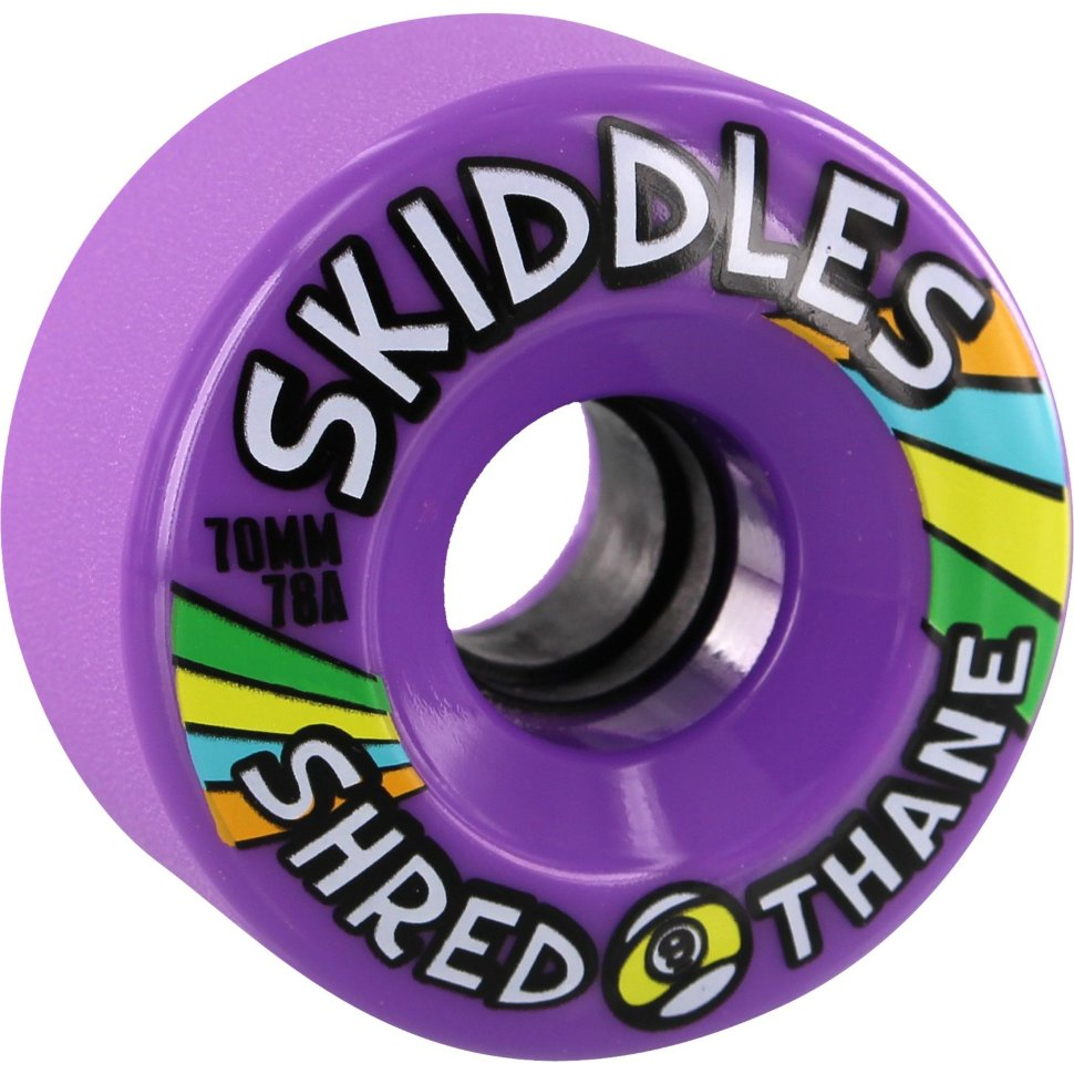 Колеса SECTOR9 Skiddles Wheels SS15 Purpleple 70 mm