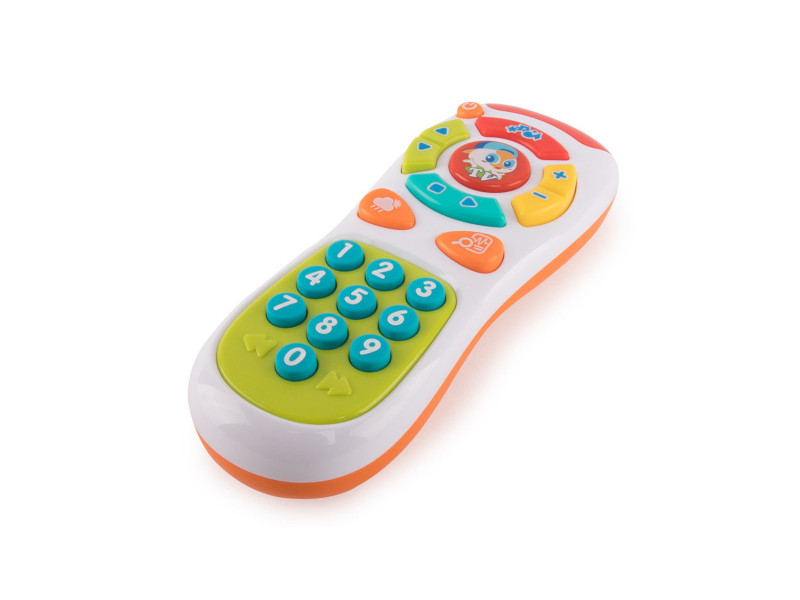 Игрушка Happy Baby Clicker 330078 / 4690624024955