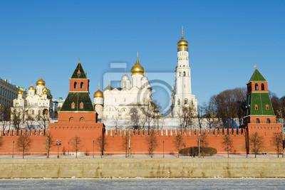 виды кремля фото