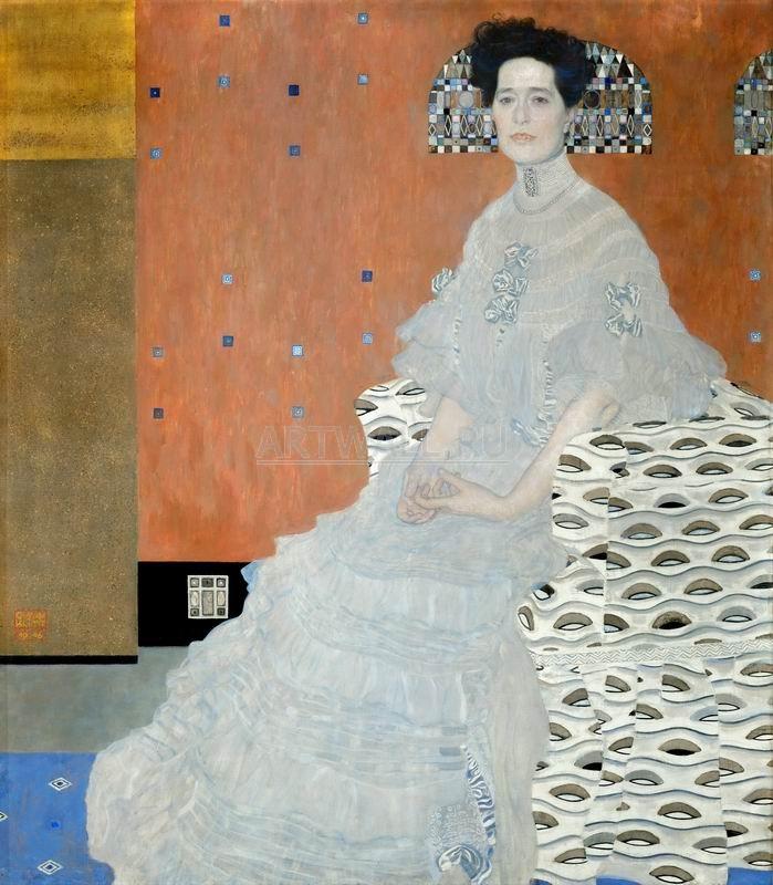 motifs in portrait of the artist