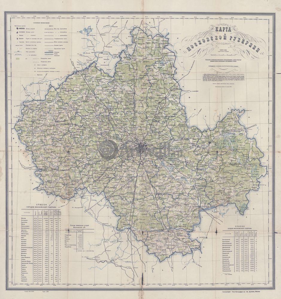 старые карты москвы и подмосковья подмываться содой при
