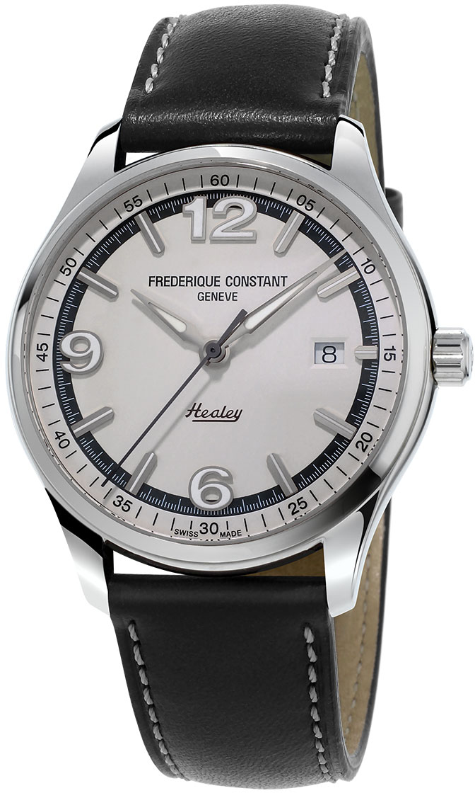 Frederique Constant Vintage Rally Healey Automatic FC-303WGH5B6