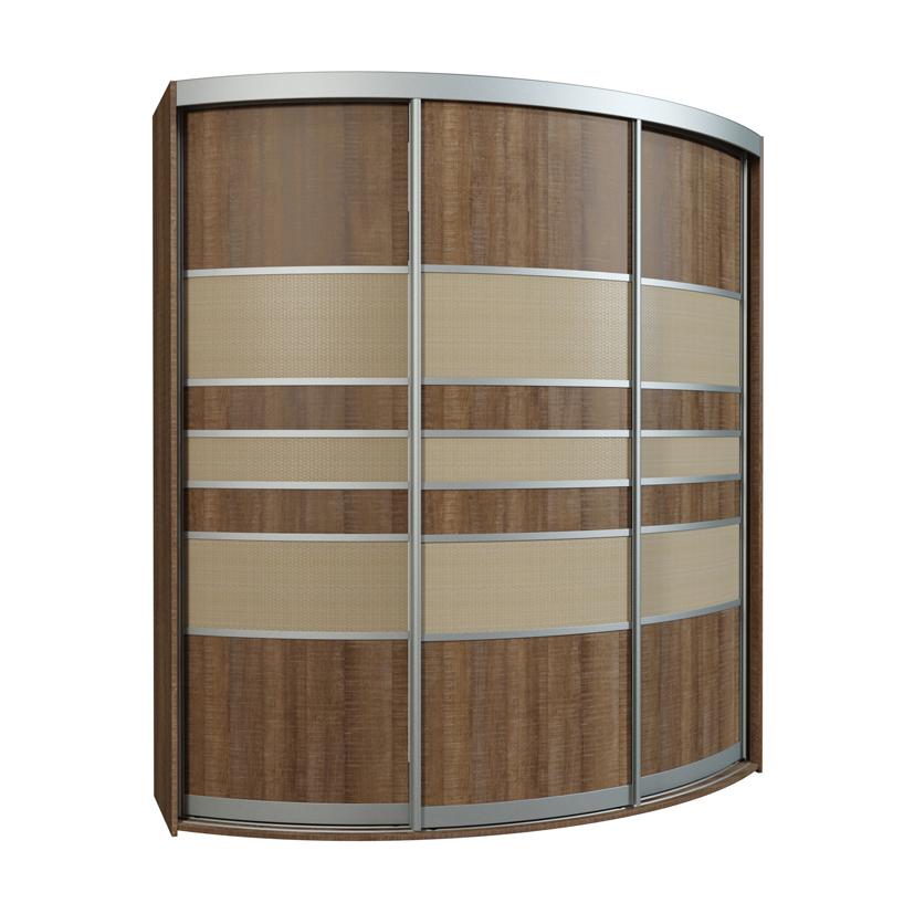Угловой шкаф-пенал севилья 4-2 купить.