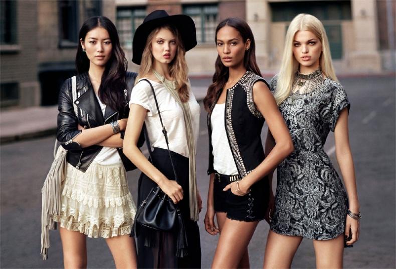 Главенство стиля над модой