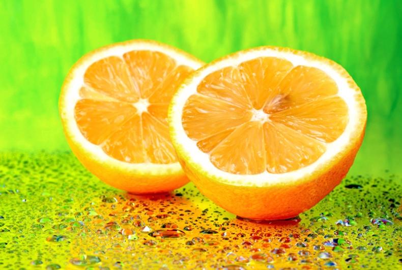 Лимон в медицине