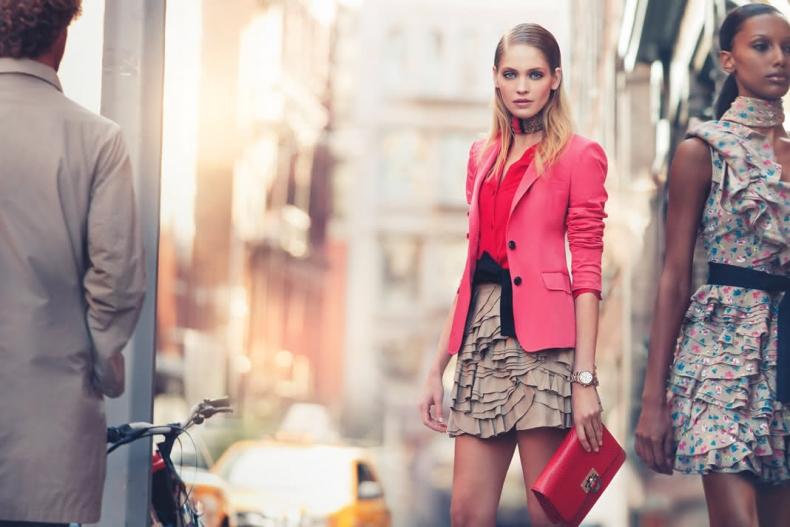 Уличный стиль моды Street style