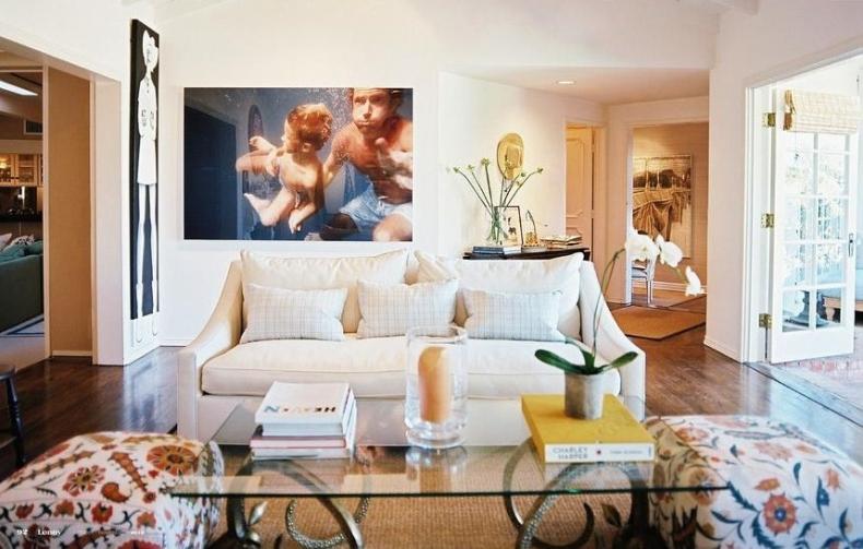 Картина для гостиной
