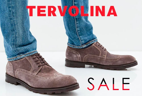Интернет-магазин обуви Терволина