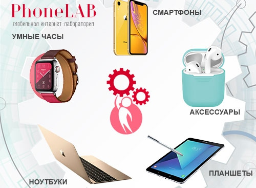 Интернет-магазин ФонЛАБ