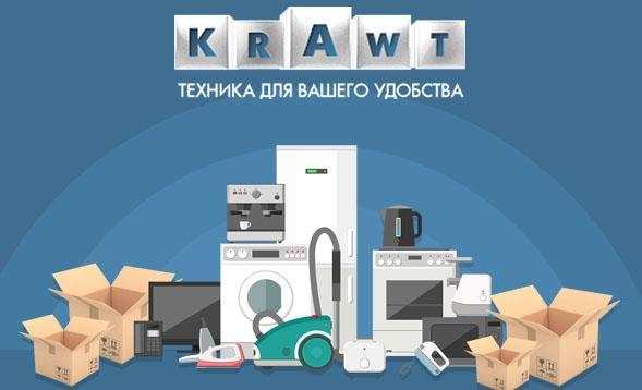 Интернет-магазин Кравт