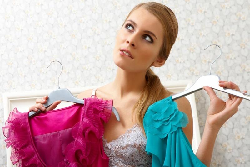 Какое выбрать платье весной