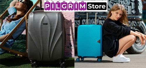 Интернет-магазин PilgrimStore