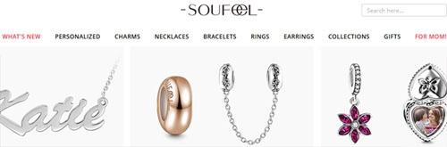 Интернет-магазин Соуфил