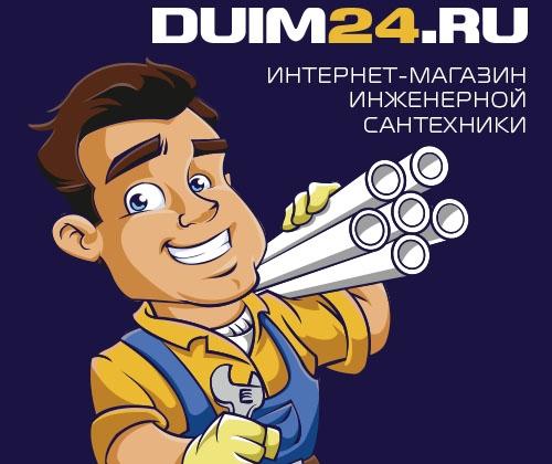 Интернет-магазин Дюйм24