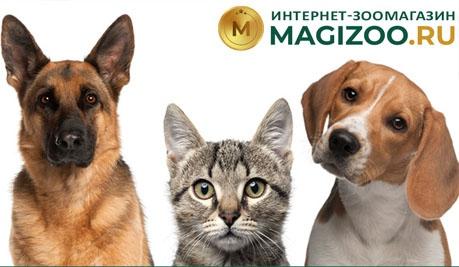 Зоомагазин Magizoo