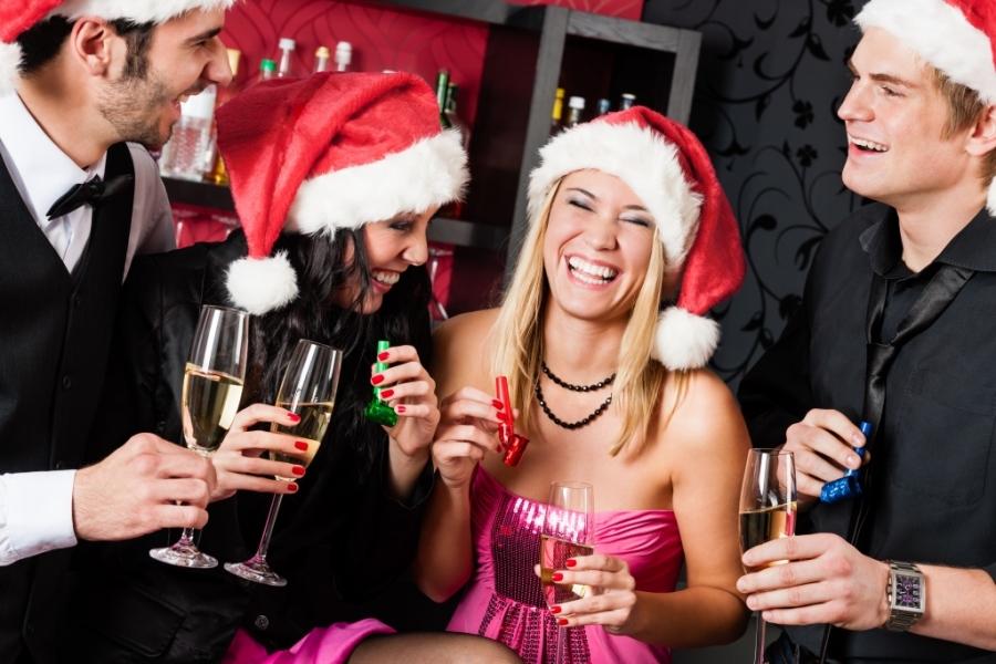 Что надеть на Новый год
