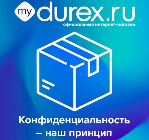 Интернет-магазин Дюрекс