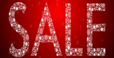 Скидки, акции, распродажи в интернет-магазинах