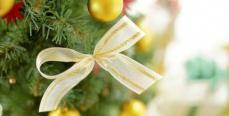 Советы по украшению новогодней елки