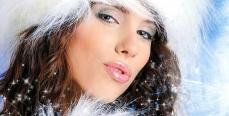 Советы для сохранения красоты зимой
